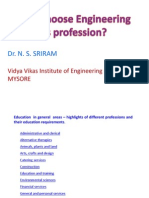Engineering Defined. Engineering as profession.