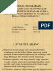 Power Point Proposal Hipertensi