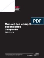 Charpentier Manual