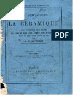 A.Jacquemart - Les merveilles de la céramique