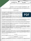 Acuerdo 002 de 2014 Elección de Representantes