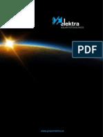 Catalogo Solar Baja