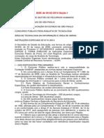EDITAL DOE_04_02_2014