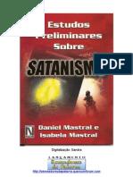 Daniel Mastral - Estudos Preliminares Sobre Satanismo
