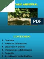 02. Inventario Ambiental y EsIA