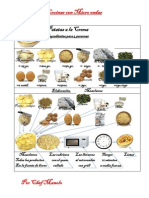 Patatas a La Crema