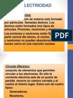 diapositiva de electricidad ydr