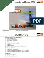 Curso Control de Solidos - Swaco Mexico