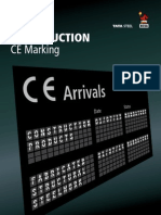 Steel Construction - CE Marking