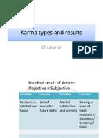 Karma IVsfddddddddddddddddd
