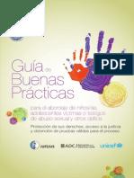 Proteccion Guia Buenas Practicas Web