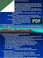 Hukum Pertanahan s1