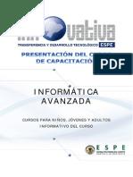 Informatica_Avanzada