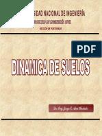 Dinamica de Suelos PPT