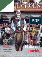 Variedades-4 = Dia Del Pueblo (2006)