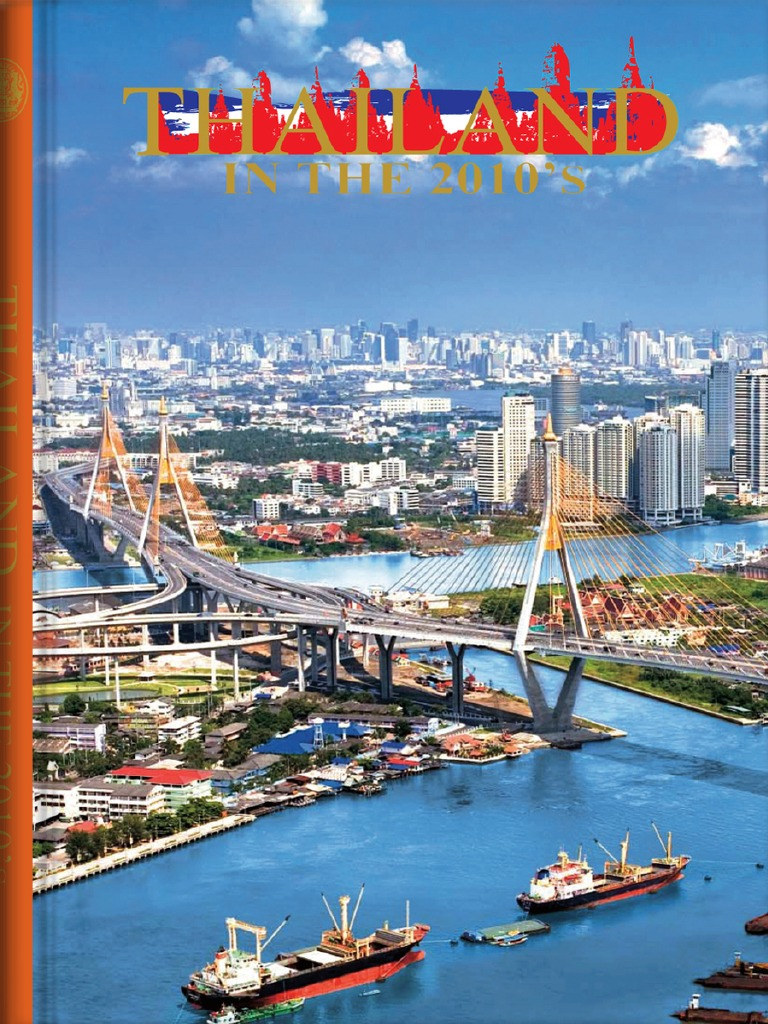 Thailand in the 2010\'s | Thailand | Religion And Belief