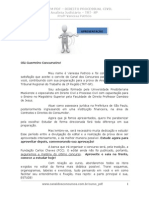 Concurso Direito Processual Civil Subcategoria15722