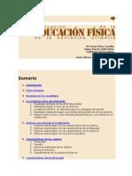 Mª Jesús Pérez Zorrilla-evalaucion de la educacion fisicaen primaria