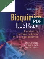 Bioquimica Ilustrada- Campbell 5 Ed.