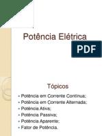 Apresentação Potencia Elétrica.pptx