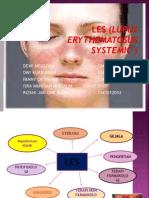 Kelompok 6 Sistemik Lupus Eritomatosus