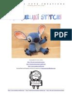 Amigurumi Stitch!
