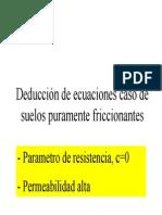 Clase 10-11-12 Fundaciones