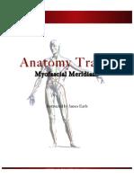 Anatomy Trains James Earls