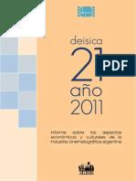 Deisica 2011