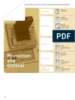 01 Protection Iso Cont Sig Met DBs