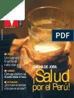 VARIEDADES-25 = Salud por el Perù ( Chicha de Jora) (2007)