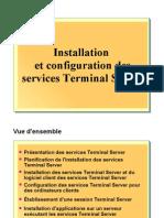 TerminalServeur