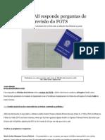 Advogada da OAB responde perguntas de leitores sobre a revisão do FGTS - Economia - Diário Catarinense