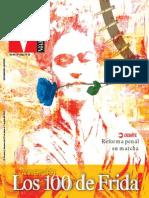 Variedades-28 = Los 100 de Frida (2007)