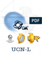 CDR-UCN_L (mech seal)