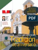 VARIEDADES-33= Pueblo Libre 450 Aviversario (2007)