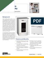 Zero Air for Gas Chromatography