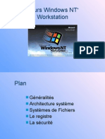 NTWS Presentation