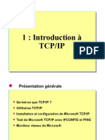 Tcpip Pour Nt4