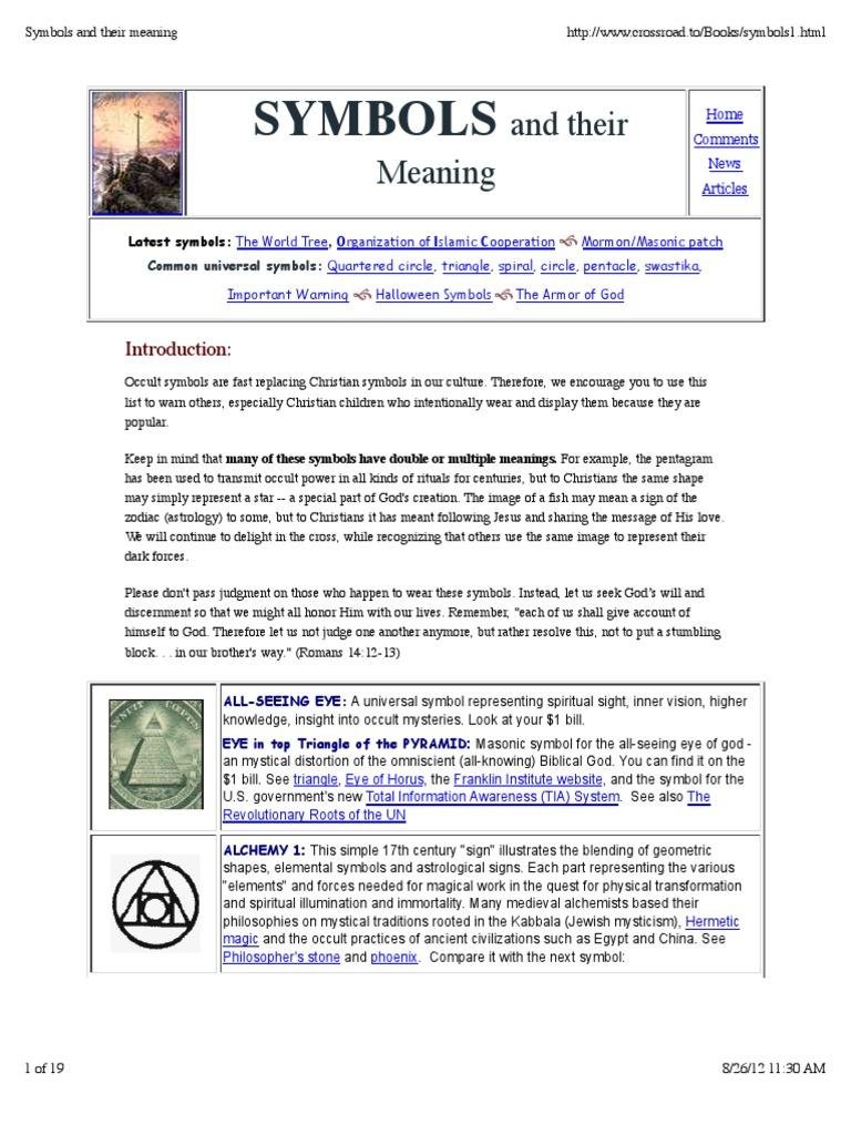 Symbols and their meaningpdf serpent symbolism magic symbols and their meaningpdf serpent symbolism magic paranormal biocorpaavc
