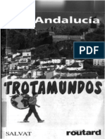 Guia Del Trotamundos - Andalucia