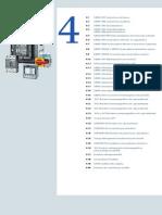 Contactores Siemens 02