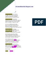 antología poemas solucionario