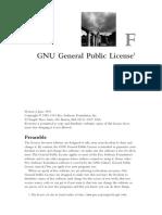 Alp ApF Gnu Public License