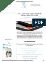 Cómo optimizar el funcionamiento de nuestro SSD en Windows 8.pdf