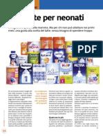 Latte Per Neonati Il Test (1)