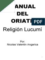 Manual Del Oriate
