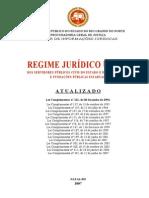 Regime Jurídico Único do RN- LC 122-1994