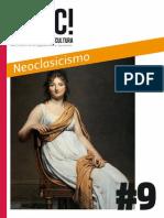 Crac! # 9 Neoclasicismo