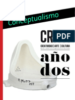 Crac! # 7 Conceptualismo